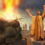 Es tiempo de restaurar el altar delante de Dios
