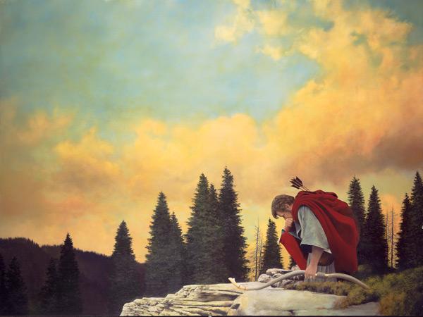 ¿Pueden los cristianos tener demonios?