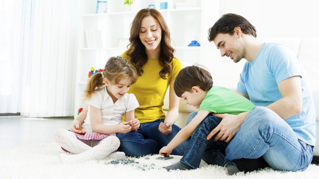 ¿Cómo anda nuestra vida familiar?