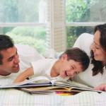 Asuma la responsabilidad que le corresponde con sus hijos