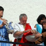 Pilato ante una disyuntiva: ¿Qué es la verdad y qué es lo justo?