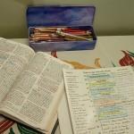 Tenemos una enorme responsabilidad al predicar la Palabra de Dios