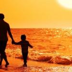 Una experiencia con Dios es como el hijo que camina con Su Padre en cada instante