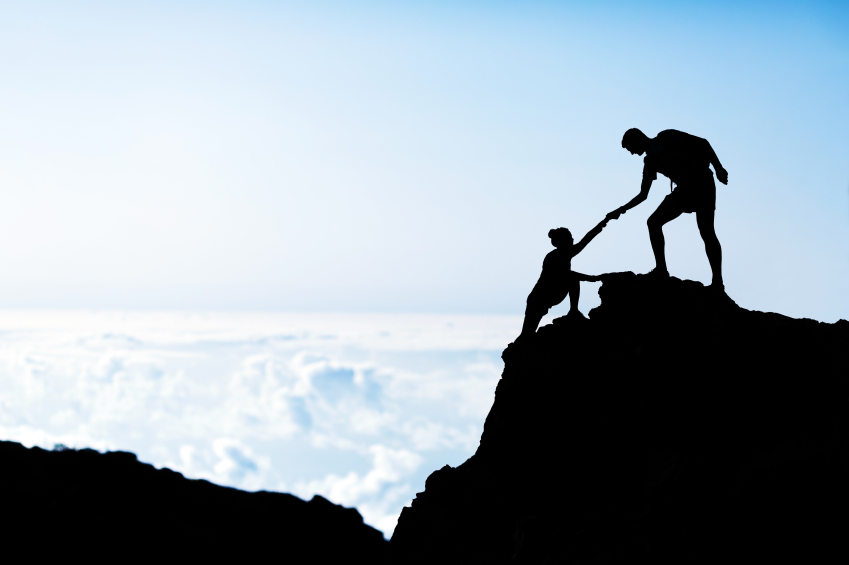 Siete pasos para lograr un crecimiento espiritual permanente