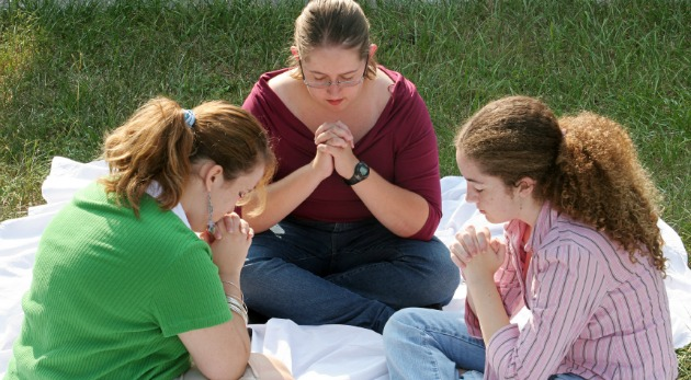 ¡Alerta! Satanistas infiltran las iglesias cristianas