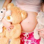 adolescente, embarazo