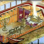 Jesucristo, sumo sacerdote del tabernáculo de Dios por la eternidad