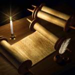 Preste especial atención a las figuras retóricas en las Escrituras