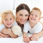 Prepare a sus hijos para dar y recibir amor