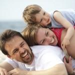 La familia es nuestro primer ministerio