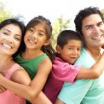 El amor a la pareja y los hijos se expresa con hechos