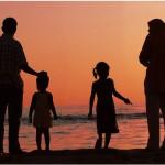 Es esencial evaluar nuestra relación de pareja y a nivel familiar