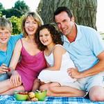 Con ayuda de Dios podemos procurar la armonía familiar