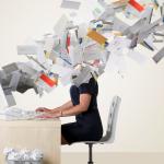 Libérese del correo electrónico para vivir mejor