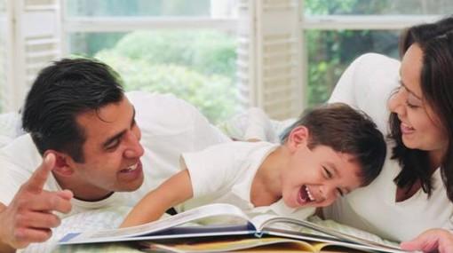 ¿Sabe disciplinar a sus hijos?