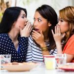 Seis poderosas razones para cuidarse de cuanto habla