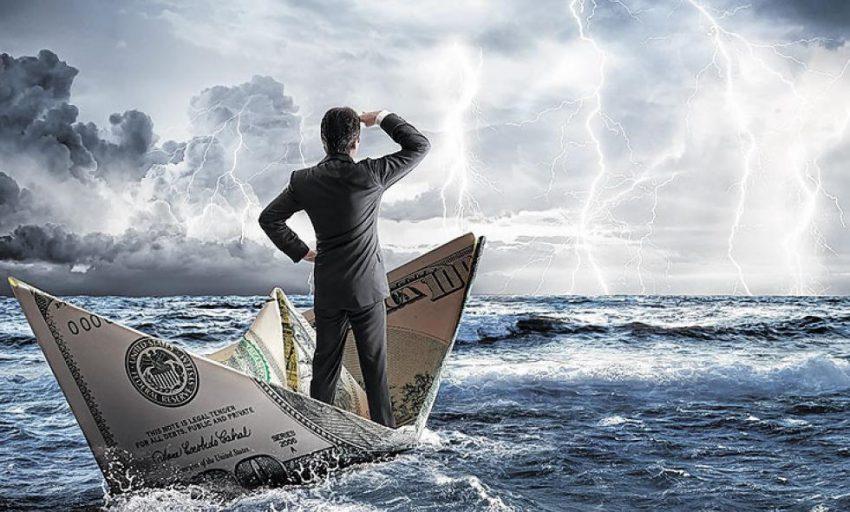 Tres pasos bíblicos para salir de las crisis