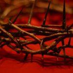¿En qué momento la sangre de Cristo dejó de ser importante en su vida?