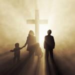 Semana Santa, una semana especial para la reflexión familiar alrededor de la cruz