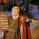 Los diez mandamientos, siguen vigentes y sin modificar
