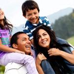 Es importante aprender a manejar nuestras emociones para no herir a la familia