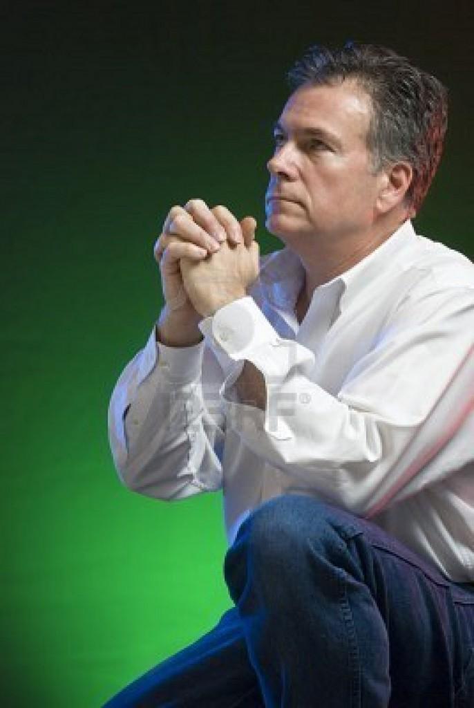 Cinco pasos para una oración de poder