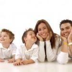 Es necesario perseverar en la relación de familia