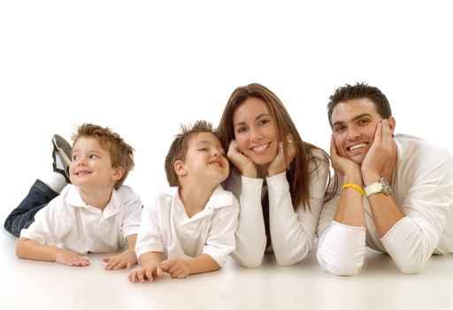 Persevere en la construcci n de una familia s lida - El seguro de casa cubre el movil ...