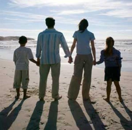 Desarrolle santidad en su vida personal y familiar