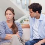 Reconozca sus errores con la familia y dispóngase a cambiar