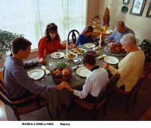 Si Dios gobierna nuestra vida y emociones habrá paz y armonía en casa