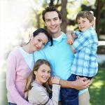 Construyendo relaciones familiares sólidas (Taller de Parejas)