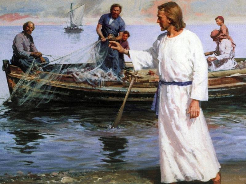 Dios lo llama a cumplir grandes propósitos