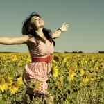 Con ayuda de Dios podemos alcanzar paz interior