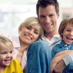 ¿Busca la armonía familiar? Dispóngase a cambiar