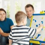Reviste particular importancia estimular la creatividad de nuestros hijos