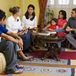 """Debemos revisar el concepto de """"servir"""" y aplicarlo a nuestro ministerio"""