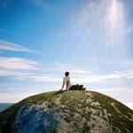 plenitud, vida, realización