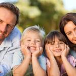 ¡Bienvenido al maravilloso proceso de cimentar una familia sólida!