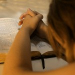 Es importante revisar qué motivación oculta pudiéramos tener al orar