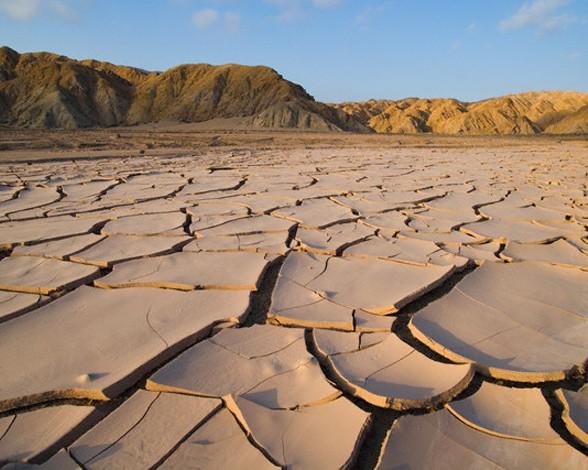 Enfrente eficazmente los desiertos de la vida
