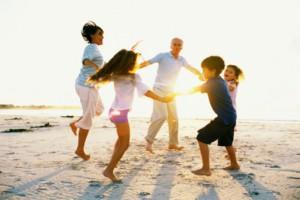 ¿Relación familiar en crisis? Dios puede ayudarte a restaurarla
