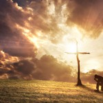 En la cruz el Señor Jesús nos aseguró perdón y sanidad física y espiritual