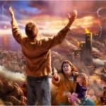 ¡Respóndeme Dios con un milagro…!