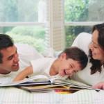 Oriente a sus hijos en los deberes escolares