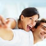 Con ayuda de Dios la relación de pareja debe marchar siempre bien
