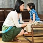 Es tiempo de pedir perdón a la familia por los errores cometidos