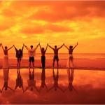 El mundo demanda jóvenes íntegros, que caminen de la mano de Dios