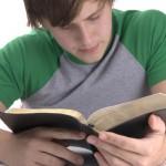 Preste especial cuidado a las diferentes figuras literarias de la Biblia