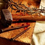 Hay poder en la sangre del Señor Jesús